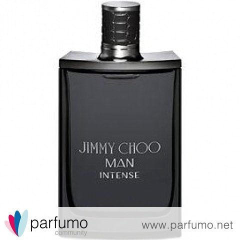 Jimmy Choo Man Intense by Jimmy Choo