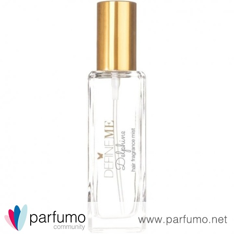 Delphine (Fragrance Mist) by DefineMe