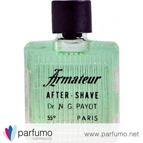 Armateur (After Shave) von Payot