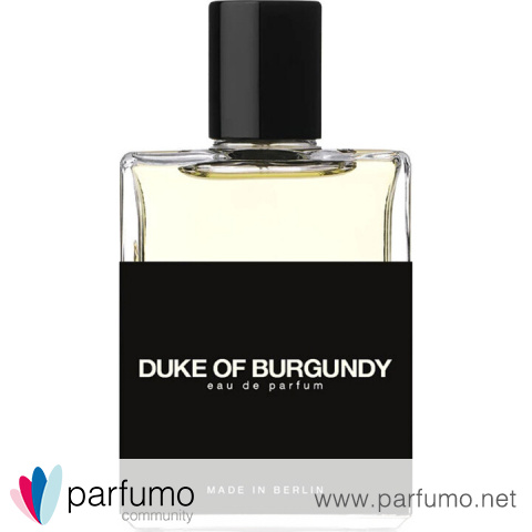 The Duke of Burgundy by Moth and Rabbit