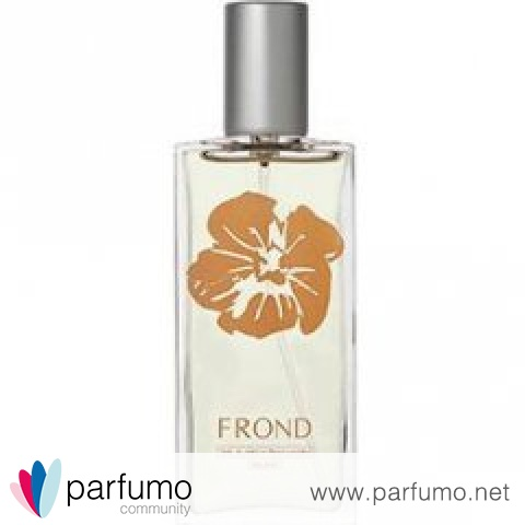Frond von The Burren Perfumery / Vincent