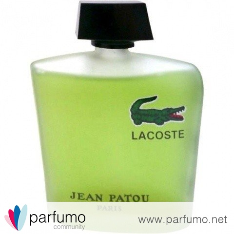Lacoste (After Shave) by Jean Patou