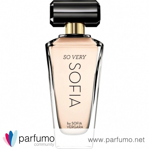 So Very Sofia by Sofia Vergara by Avon