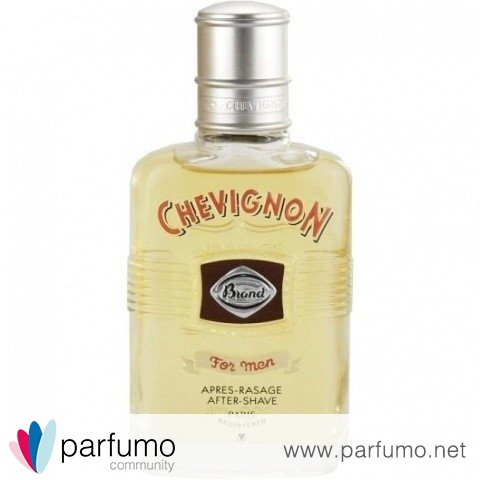Chevignon (After-Shave) by Chevignon