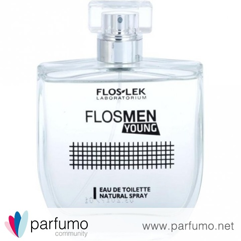 FlosMen Young by FlosLek Laboratorium