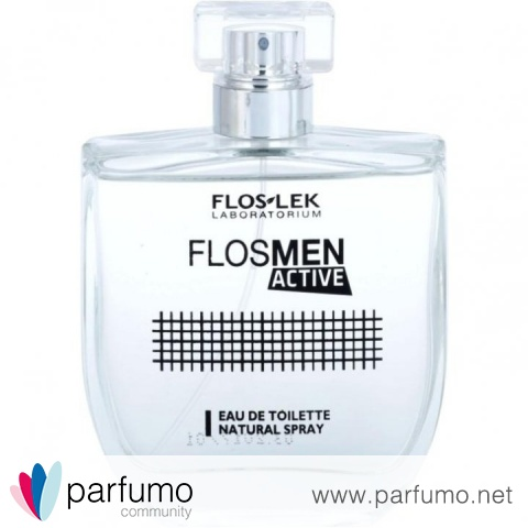 FlosMen Active by FlosLek Laboratorium
