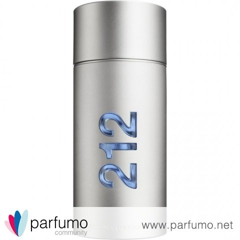 212 Men (Eau de Toilette) by Carolina Herrera