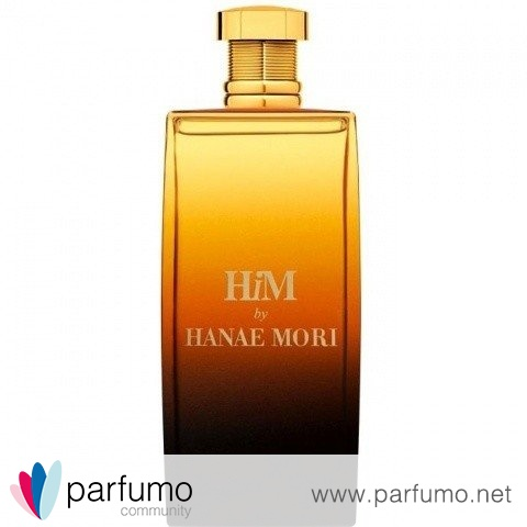HiM (Eau de Toilette) by Hanae Mori / ハナヱ モリ