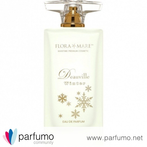 Deauville Winter by Flora Mare
