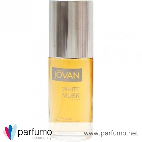 White Musk for Men (Cologne) by Jōvan