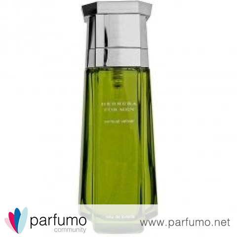 Herrera for Men Sensual Vetiver by Carolina Herrera