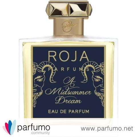 A Midsummer Dream by Roja Parfums