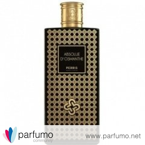 Absolue d'Osmanthe (Eau de Parfum) by Perris Monte Carlo