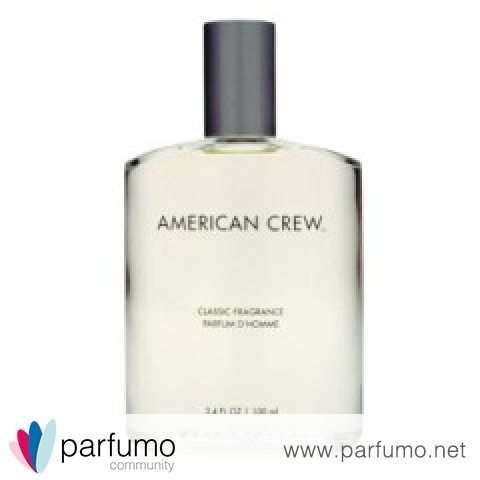 American Crew Classic Fragrance by American Crew