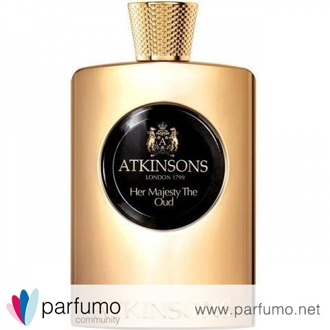 Her Majesty The Oud by Atkinsons