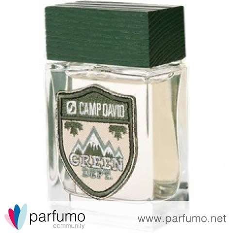 Green von Camp David
