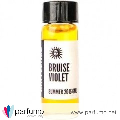 Bruise Violet by Sixteen92