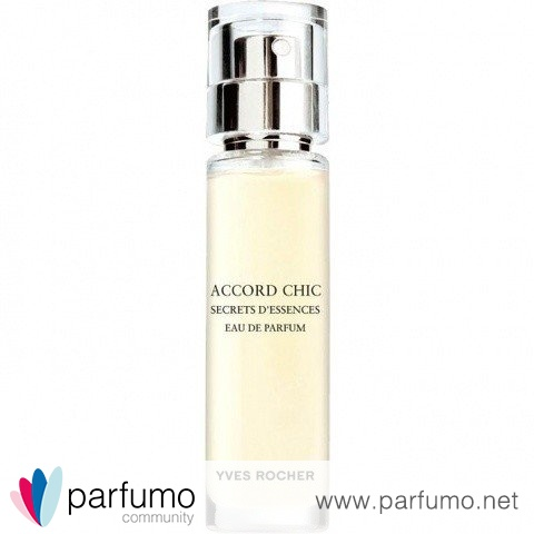 Secrets d'Essences - Accord Chic von Yves Rocher