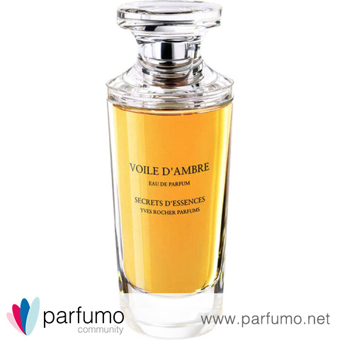 Secrets d'Essences - Voile d'Ambre von Yves Rocher