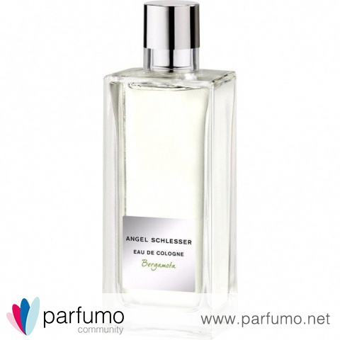 Eau de Cologne Bergamota by Angel Schlesser