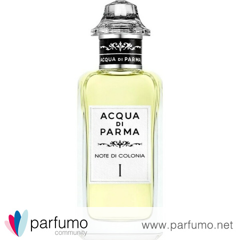 Note di Colonia I by Acqua di Parma