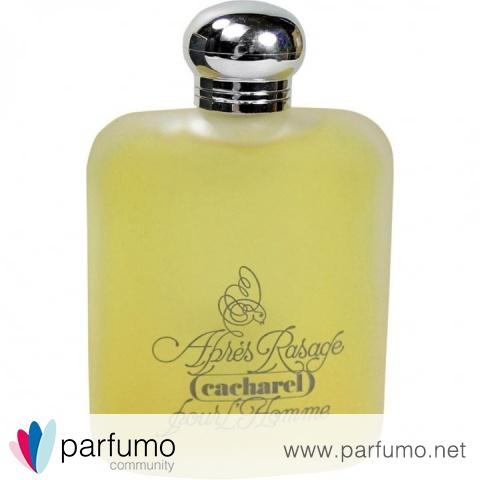 Cacharel pour L'Homme (After Shave) by Cacharel