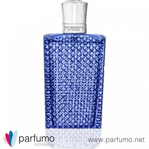 Nobil Homo - Venetian Blue by The Merchant Of Venice