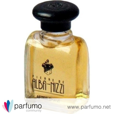 Alba-Nizzi (After Shave) by Pierre de Alba-Nizzi