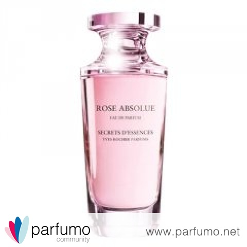 Secrets d'Essences - Rose Absolue (Eau de Parfum) by Yves Rocher