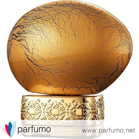 Golden Powder by The House of Oud