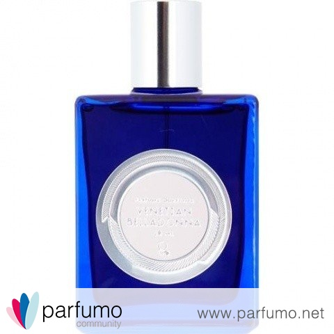 Les Potions Fatales - Venetian Belladonna by Parfums Quartana