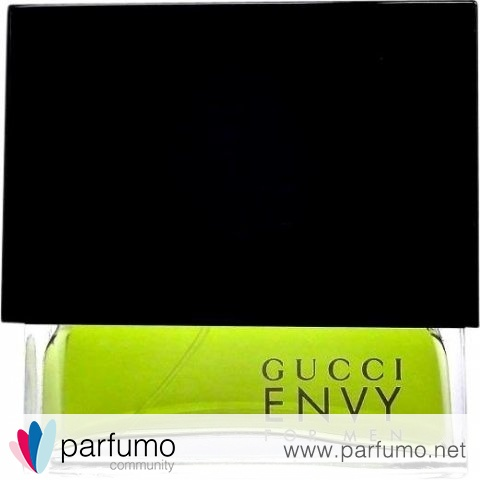 Envy for Men (After Shave Lotion) by Gucci