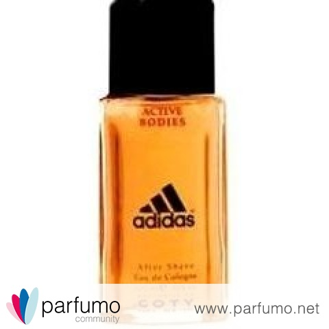 Active Bodies (After Shave Eau de Cologne) by Adidas