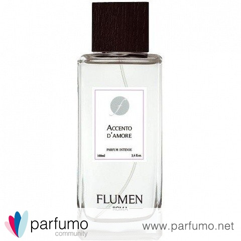 Accento d'Amore by Flumen