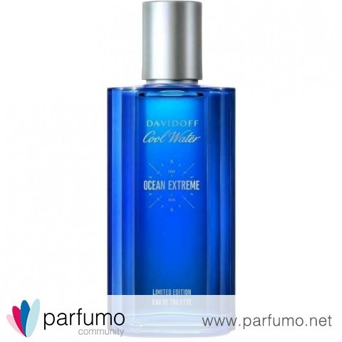 Cool Water Ocean Extreme by Davidoff
