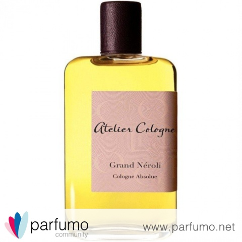 Grand Néroli by Atelier Cologne