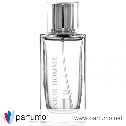 Pour Homme II by Flora Mare
