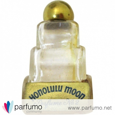 Honolulu Moon - Perfume No. 2 by Associated Distributors, Inc.