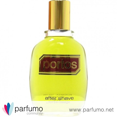 Portos (After Shave) by Balenciaga
