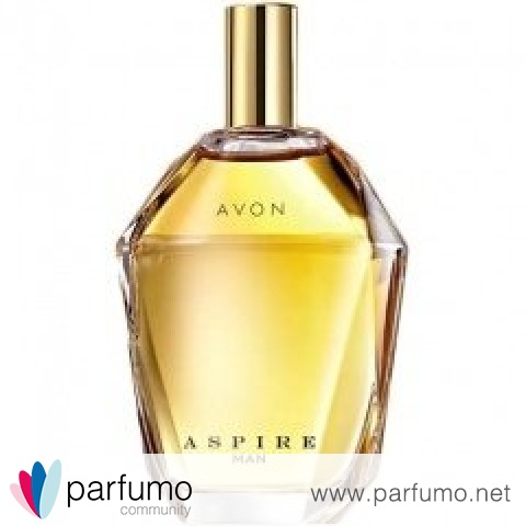 Aspire Man (2016) by Avon