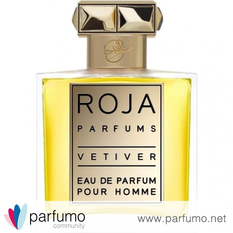 Vetiver (Eau de Parfum) by Roja Parfums