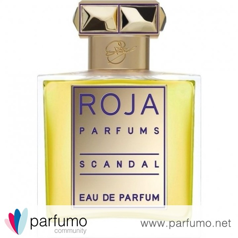 Roja Parfums Scandal Eau De Parfum Reviews And Rating