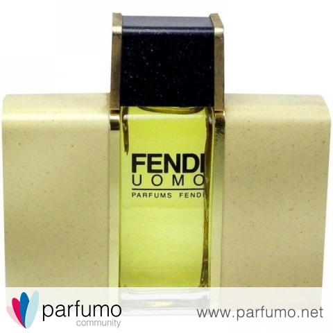 Fendi Uomo (After Shave) by Fendi