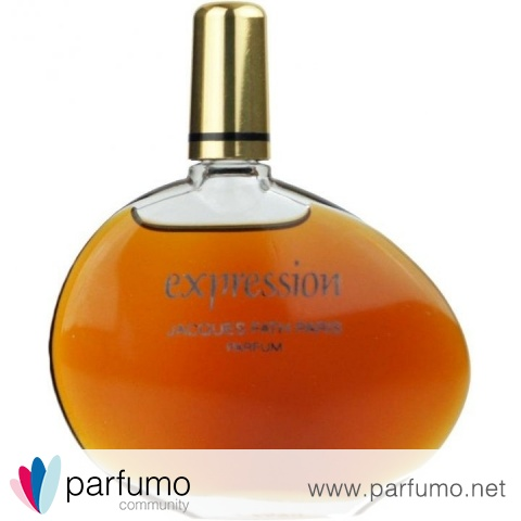 Expression (Parfum) by Jacques Fath