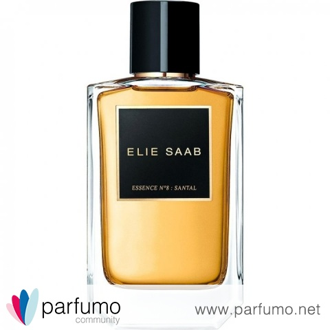 Essence N°8: Santal by Elie Saab