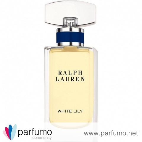 Portrait of New York - White Lily by Ralph Lauren