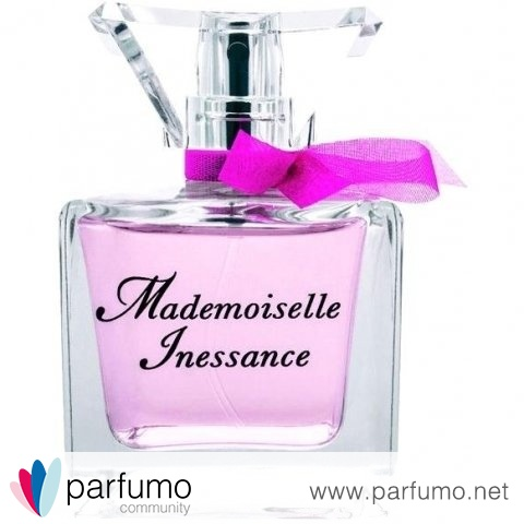 Mademoiselle Inessance by Inessance