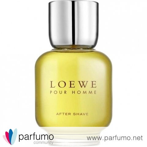 Loewe pour Homme (After Shave) by Loewe