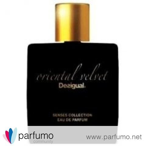 Senses Collection - Oriental Velvet by Desigual
