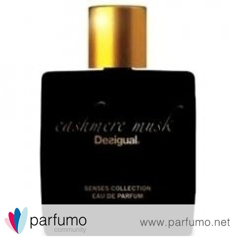 Senses Collection - Cashmere Musk by Desigual